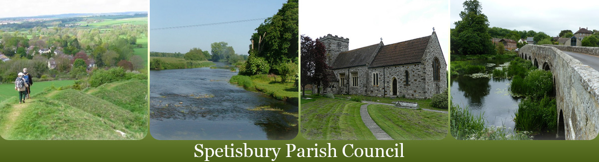 Header Image for Spetisbury Parish Council